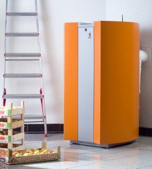 Nano-Blockheizkraftwerk lion powerblock © lion energy