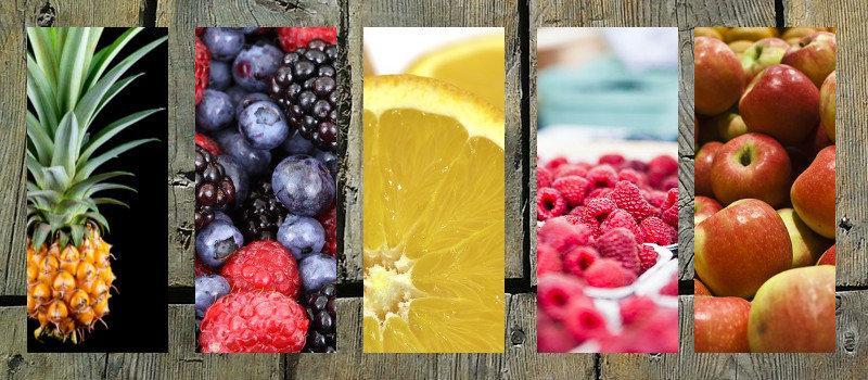 Lebensmittel können in Supermärkten durch die KWKK gekühlt werden