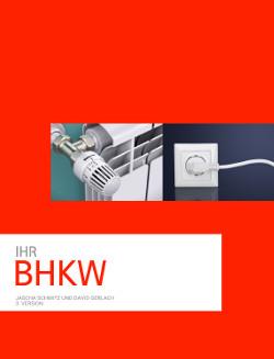 """""""Ihr Blockheizkraftwerk-Buch"""" als kostenloses E-Book"""